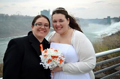 Stacey & Sam's Wedding Weekend