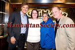 Dr. Oz, Jaclyn Stoll, Rev. Terry Troia, Richie Byrne
