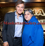 Dr. Oz, Rev. Terry Troia