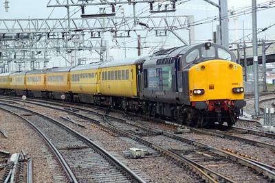 37605 TnT 37610 1415/1Q16 Liverpool St-Norwich