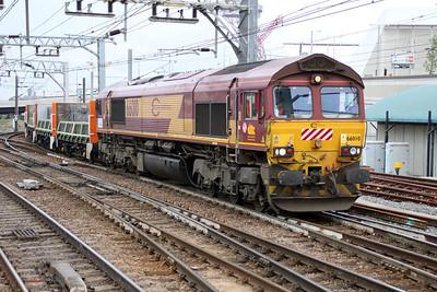 66010 1318/6L79 Peterborough-Ripple Lane
