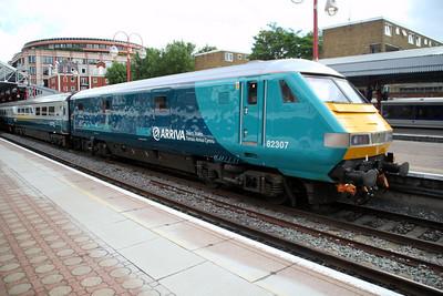 67018_82307 1813/1v53 Marylebone-Banbury.