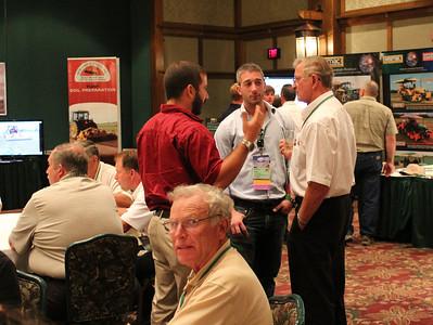 2012 Summer Convention & Field Days