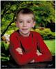 daniel 4rth grade school photo sm