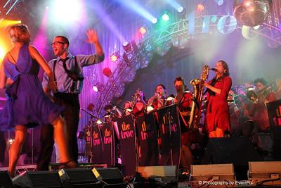 The Trocadero show @ Sydney Festival First Night