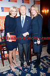 Mika Brzezinski, Dr. Zbigniew Brzezinski, Patricia Duff attend THE COMMON GOOD Luncheon with Former National Security Advisor Dr. Zbigniew Brzezinski with introduction by MSNBC Anchor of Morning Joe, Mika Brzezinski on Thursday, January 19, 2011 at the Harvard Club of New York City, 35 West 44th Street, New York, NY 10036 PHOTO CREDIT: ©Manhattan Society.com 2012 by Christopher London