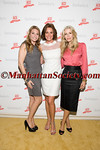 Heather Thomson, LuAnn de Lesseps, Aviva Drescher