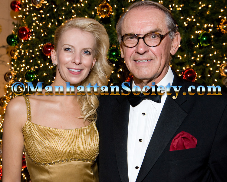 Marianne Halvorsen, H.E. Mr. Jan Eliasson attend The 2012 Scandinavian Christmas Ball in New York City honoring H.E. Mr. Jan Eliasson, Deputy Secretary General of the U.N. hosted by The American Scandinavian Society of New York on Friday, November 30, 2012 at The Metropolitan Club, One East 60th Street, New York, NY 10021 (Photos by Gregory Partanio ©2012 ManhattanSociety.com)
