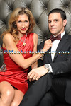 Alysia Reiner, David Alan Basche