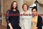 Leah Ritland,  Billie Christie,  Vicky Tu