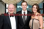Jim O'Shaughnessy, Patrick  O'Shaughnessy, Lauren O'Shaughnessy