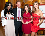New York – April 09:  Nana Meriwether, Jason Wright, Gigi Stone, Dr. Dendy Engelman attend The Opportunity Network's  Fifth Annual Night of Opportunity on Monday, April 9, 2012 at CAPITALE, 130 Bowery on the Lower East Side of New York City (Photos by Christopher London ©2012 ManhattanSociety.com)