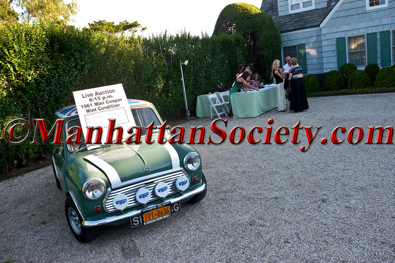 NEW YORK – JULY 21: The Southampton Animal Shelter Foundation's - 3rd Annual Unconditional Love Gala On Saturday, July 21, 2012 at Private Residence in Southampton, New York (Photos by Christopher London ©2012 ManhattanSociety.com)