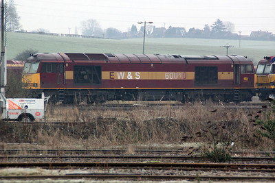 60010 on the stored line.