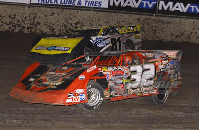 Bobby Pierce - Kevin Cole