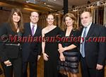 Sharon Egilinsky, Ed Egilinsky, Heather Goldman, Marlene Baumann, Michael Zisser