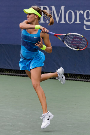 103 Eugenie Bouchard - US open 2012 - Juniors_103