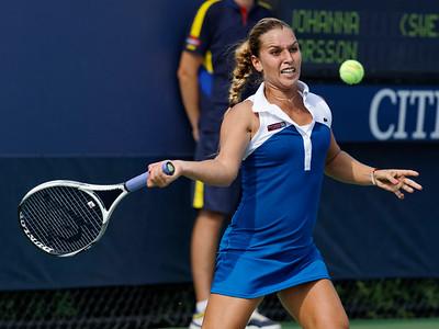 109 Dominika Cibulkova - US open 2012 - Women_109