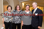 Suzanne Cutler, Angie Moore, Ann Fox, Kevin Taylor