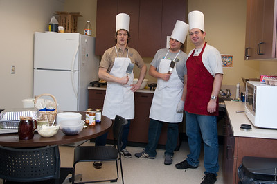Pancake Chefs