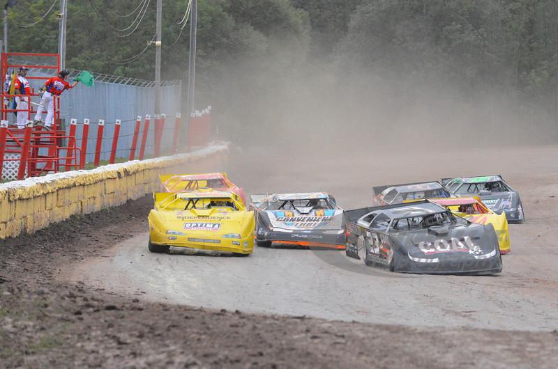 Utica Rome Speedway (NY) 7/25