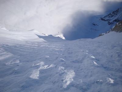 20 NE ridge drop 1