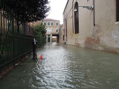 Clubreise Venedig 2012