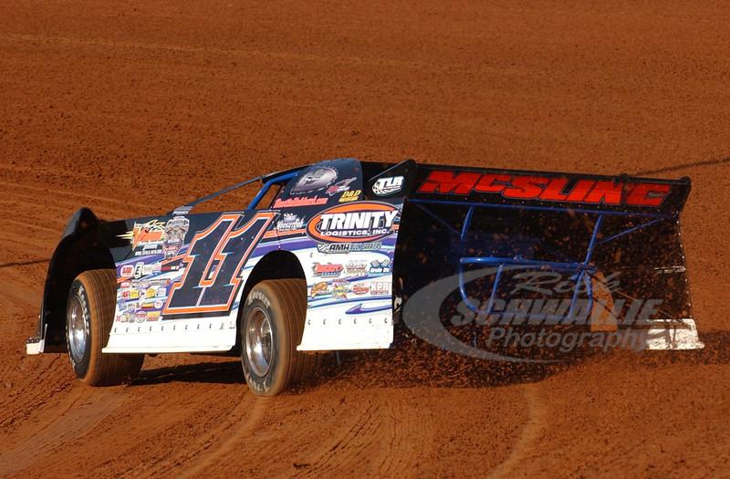 Virginia Motor Speedway (VA) 4/13 & 14