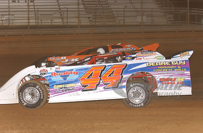 Stevie Long, Rick Eckert