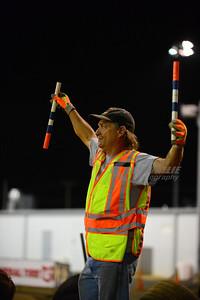 Tyler Reddick Crew Chief - Clarence Reddick
