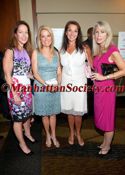 Christine Gardner, KLG, Deb McEneaney, Bonnie McEneaney ManhattanSociety com by Partanio & London