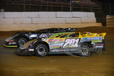Billy Ogle, Jr. - Scott Bloomquist