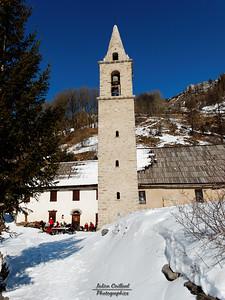 Abbaye de Laverq