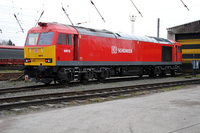 60079 rests on Warrington TMD.