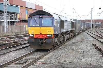 66301 0904-4m34 Coatbridge-Daventry