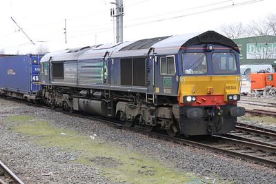 66303 1427-4m44 Mossend-Daventry.