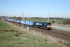 26 March 2012 :: 4M44 Mossend to Daventry at Winwick with 66422