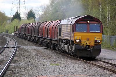 66031  1516/6E08 Wolves-Rotherham