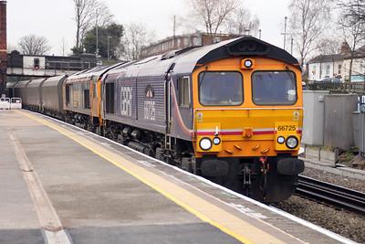 66725_66709 1220/4v94 Doncaster-Portbury