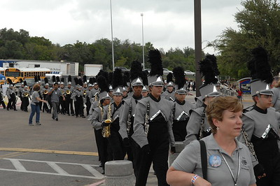 Westlake Marching Festival