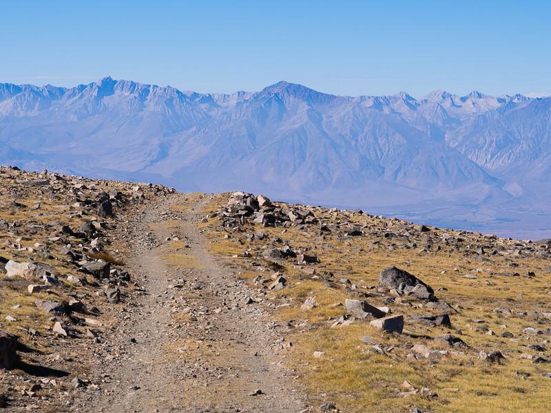 Sierra Nevada - east side