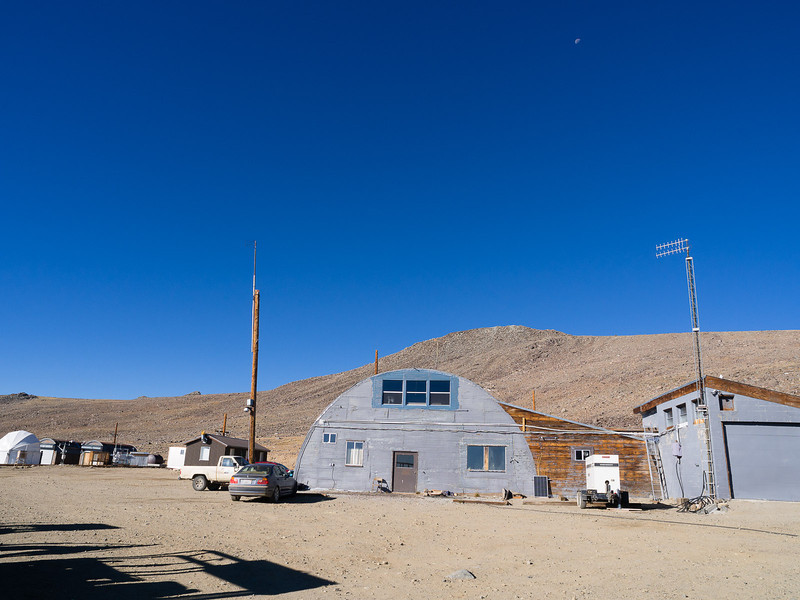 Barcroft Research Station