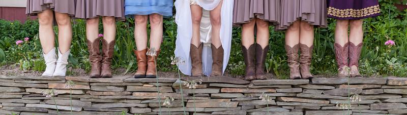 Farm Wedding, Hamilton, NY, Photographers
