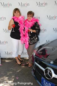 Shelly Aggarwal and Linda Feliciano