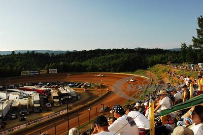 Wythe Raceway
