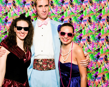 Ultimate '80s Prom