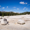 Clean granite