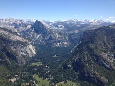 Yosemite&Sequoia: July 2012