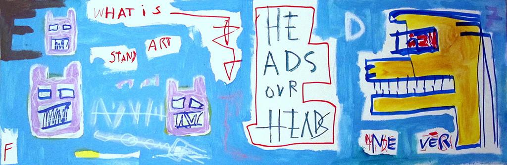 25 - Heads -