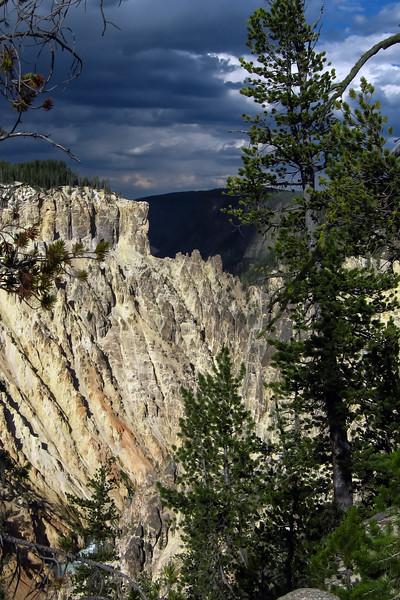 Yellowstone Valley